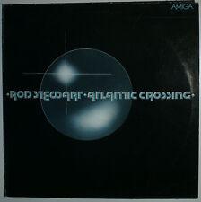 LP-Rod stewart-atlantic crossing-AMIGA - 8 55 676-VINYL - 1980