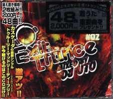 Exit Trance 02: Mixed By DJ UTO - Japan 2 CD - NEW 48Tk