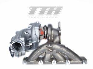 Upgrade Turbolader Audi TT S S3 VW Golf 6 5 V VI EDI GTI 2,0 TFSI -400PS K04 064