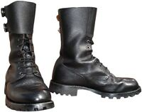 French Two Buckle Ranger Boots, Paratrooper boots, Grade 1, and Replicas