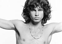 Jim Morrison The Doors Vintage Large Poster Art Print - A0 A1 A2 A3 A4