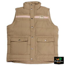 BANDED GEAR VINTAGE DOWN VEST CASUAL WEAR SPANISH MOSS 2XL