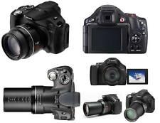 "Canon SX30is Digital Bridge Camera Canon Powershot ""DSLR Style"" SX30 IS - 2121"