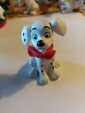 vintage 101 dalmations kid meal toy