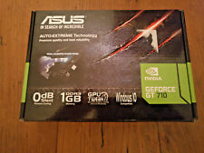 ASUS GeForce GT 710 (1024 MB) Graphics Card