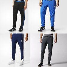 NEW Adidas Tiro 15 Men's Training Pants Climacool / Soccer 4 Colors XS-S-M-L-XL