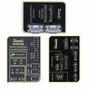 Qianli iCopy 2.0 Plus Ture Tone /Virbrator EEPROM Programmer Heatset Board
