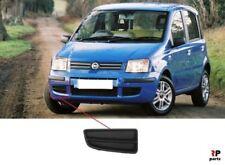 Neu Fiat Panda 2003 - 2012 Vorne Stoßstange Abdeckung Gitter keine Löcher