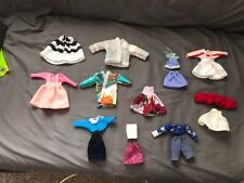 Lot of Blythe Doll Handmade Clothes Fun Styles. !....