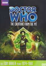 Doctor Who - The Creature From The Pit (Tom Ba *New Dvd