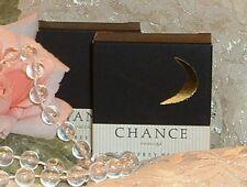 ~ Geoffrey Beene CHANCE ~ Pure PARFUM Mini Perfume ~ 4ml Miniature