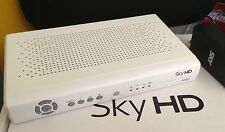 SKY HD RICEVITORE HD 3d PACE decoder OFFICIAL FOR SALE UFFICIALE CON GARANZIA