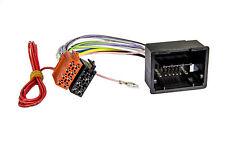 Radio Adapter für CHEVROLET Aveo T300 Spark Cruze Camaro Orlando Tacuma