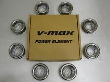 2009 VMAX V-MAX 09 VMAX1700  VMAX17 intake flare fitting
