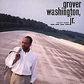 Next Exit - Grover Washington, Jr. (CD 1992)