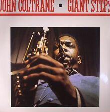 John Coltrane - Giant Steps - LP Reissue on 180 vinyl - New & Sealed