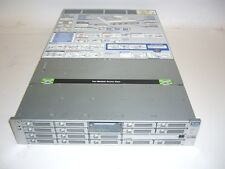 SUN/ORACLE, SEUPDPE2Z, ENTERPRISE T5240 SERVER 602-4404 541-2956 BASE CHASSIS A