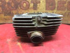 1972 Yamaha RT2 360 Engine Cylinder  Enduro  RT1