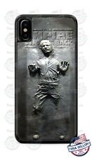 Han Solo Star Wars Personalized Phone Case Cover For iPhone Samsung LG Google