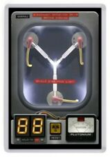 Flux Capacitor Fridge Magnet. NEW Inspired by Back to the Future