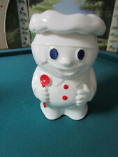 McCOY Pillsbury Poppin Fresh Dough Boy Cookie Jar