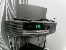 Bose Wave Music System AWRCC5 With DAB Module and Remote
