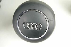 Genuine Used Audi A4 A5 Driver Airbag 3 Spoke