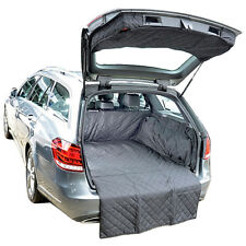 Mercedes E Class Wagon Cargo Liner Trunk Mat - Quilted - 2010 to 2016 (264)
