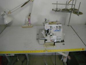 Juki MO-3916 - Industrial Sewing Machine