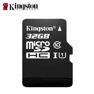 Kingston - Mikro SD 32GB (Klasse 10)