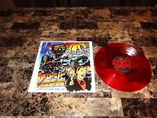 Aerosmith SIGNED Music From Another Dimension Red Record Joe Perry Steven Tyler