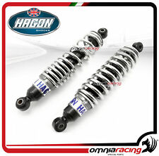 Pair 2 Shocks Absorbers Hagon for CCM ARMSTRONG 'MT500 500 1985 > 1987