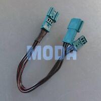 Genuine BMW LED F30 F3X 3 4 M3 M4 Series upgrade LCI AC/Radio Y-cable only