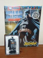 DC Comics Super Eroe Statuetta Collezione-Issue 1-Batman-EAGLEMOSS