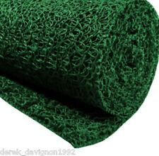 "International Green Miner'S Moss 36""X60""x10mm Sluice Box Matting, Gold Panning"