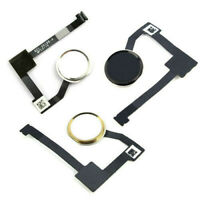 New OEM Home Menu Button Flex Cable Replacement Part for iPad Air 2 A1566 A1567