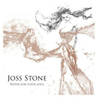 Joss Stone : Water for Your Soul CD Expanded  Album 2 discs (2015) ***NEW***