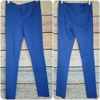 FOREVER 21 Pants S Blue WOMENS