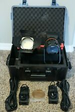 Came-TV Boltzen F-55W Fresnel 55W Focusable LED Daylight 2-Light Kit