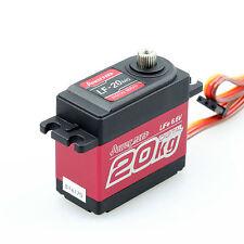 LF-20MG Standard Digital High Torque Servo For RC Cars Waterproof ZY #01