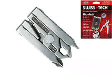 SWISS TECH Micro-Tech 6-in-1 ST50022 multitool