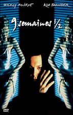 9 semaines 1/2 - DVD