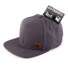 DICKIES MINNESOTA Casquette Snapback Bonnet casquette, couleur CHARC gris, 92017