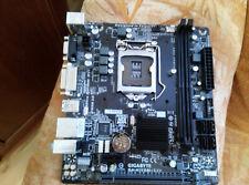 GIGABYTE H110m-S2V INTEL SkyLake KabyLake i3 i5 i7 Socket LGA1151 DDR4 Mainboard