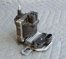 Ignition Coil, Control Module, Heat Sink Base & Bracket Assembly C4 LT1 Corvette