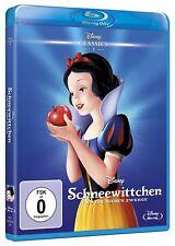 Schneewittchen und die sieben Zwerge (1937)(Blu-ray)(NEU/OVP) Disney / Schuber