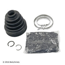 Toyota Celica Camry MR2 Paseo & Geo Prizm New CV Joint Boot Kit  103-2603