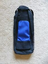 Gear Bag for Fins, Mask & Snorkel Scuba or Snorkeling Diving