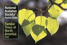 National Audubon Society Pocket Guide to Familiar Trees of North America : East