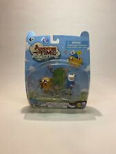 Cartoon Network Adventure Time Collectors Pack Finn Jake Safety Tested 4+